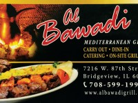 Al Bawadi
