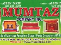 Mumtaz Ad