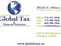 Global Tax AD