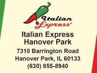 Italian Express AD