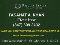 Results Realty Illinois