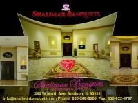 Shalimar Banquets