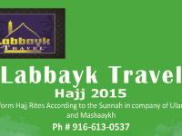 Labbayk Travel