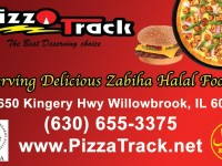 PizzaTrack Ad